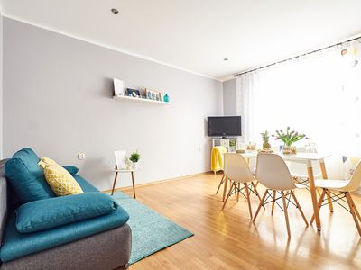 Photo for Daily Apartment for Rent -Old City in 5 minutes by walk  near Wawel Castel