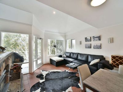 Photo for Inala 3 - Enjoy Thredbo Alpine Village from our 2 bedroom apartment with Thredbo mountain village vi