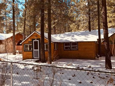 Cozy Cottage For Two - FREE Ski/Board Rental! 1BR/1BA/Walk to the Village/WiFi