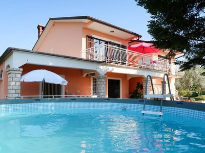 Photo for Vacation home Mirjana  in Nedescina - Labin, Istria - 4 persons, 1 bedroom
