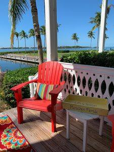 Photo for SPECTACULAR Indigo Reef Waterfront Home #41 - Marathon, Florida