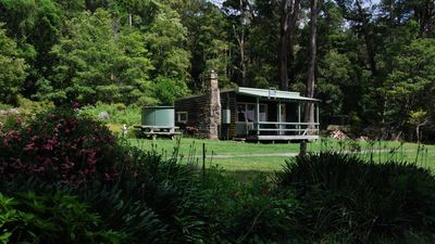 Photo for Cabin Vacation Rental in Jamberoo, NSW