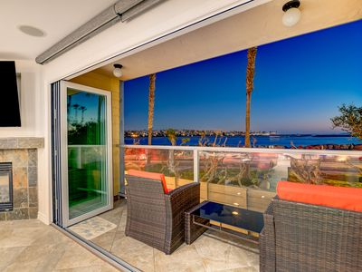 OCEANFRONT LUXURY—Summer booking fast so Hurry and book!