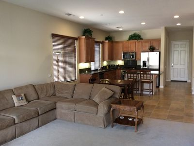 Photo for FESTIVAL FUN!  Resort style home in gated resort community.