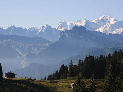 Photo for Available Tour De France - Mountain Chalet Apartment With Stunning Views.