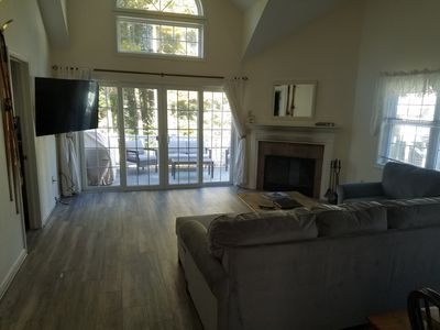 Photo for Fully Furnished Condo at Jiminy peak
