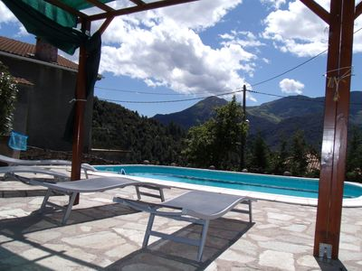 Photo for HOUSE WITH POOL PRIVATE SAN LORENZO