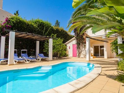 Photo for Casa Palm House | Great townhouse with amazing view and private pool!