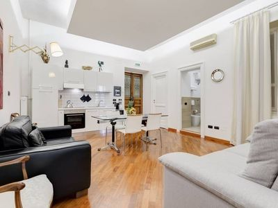 Photo for Luxury Apartment at the Spanish Steps