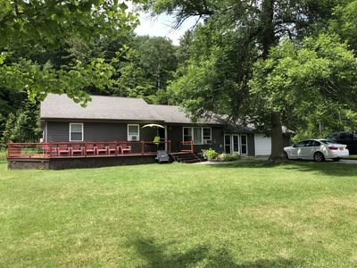 Photo for 3BR House Vacation Rental in Ticonderoga, New York
