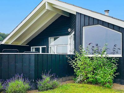 Photo for Spacious Holiday Home in Sjølund with Indoor Whirlpool