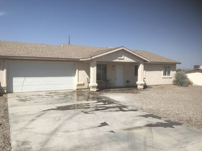 Photo for Centrally located home in Lake Havasu City