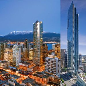 Photo for Shangri La Private Residences exclusive Downtown Vancouver