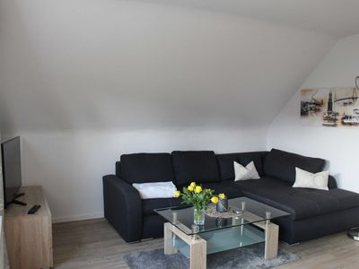 Photo for 2 rooms with open kitchen - Apartment Rudis Orchard