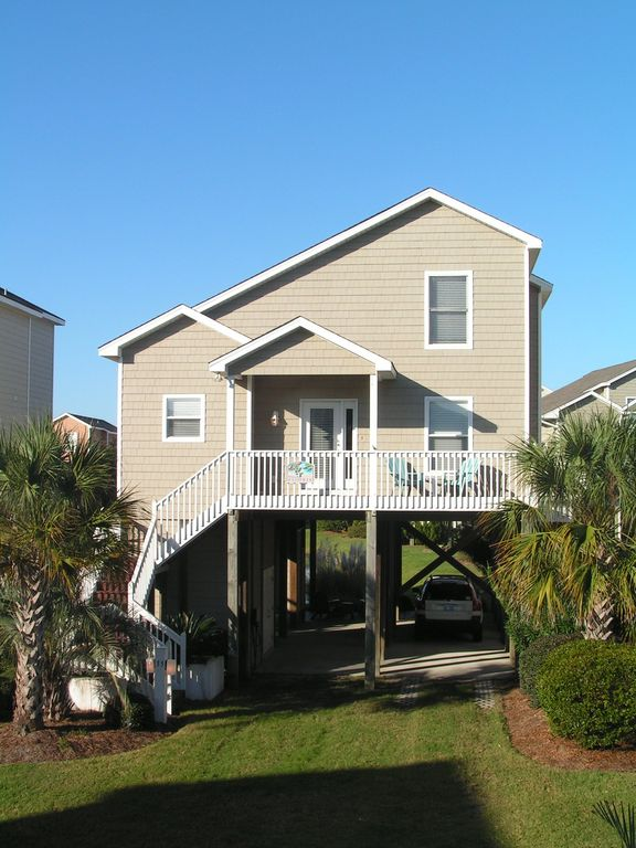 Turtle Key At Island Park Cottages Last Minute Availability June 23 Share Ocean Isle Beach