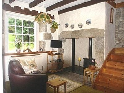 Photo for The perfect Cornish Retreat - Secure Parking - Wi-Fi - Excellent Reviews