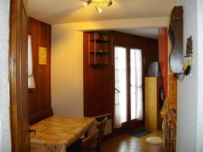 Photo for Charming apt near the slopes in CHATEL