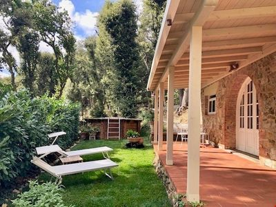 CHARMING FARMHOUSE near Gambassi Terme with Pool & Wifi. **Up to $-335 USD off - limited time** We respond 24/7