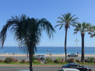 Photo for One bedroom Apartment, sleeps 4 in Sainte-Hélène with Air Con and WiFi
