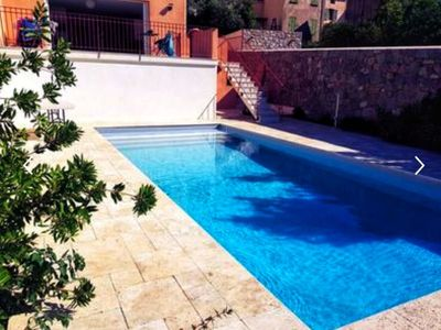 Photo for House 4 bedrooms with pool