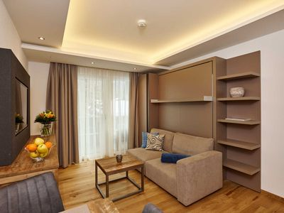 Photo for 4 star hotel apartment - A-VITA living luxury apartments ****