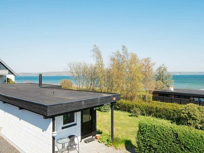 Photo for Cozy Holiday Home in Jutland with Terrace