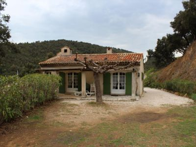Photo for Holiday house Ste Maxime for 4 - 6 persons with 2 bedrooms - Holiday house