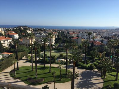 Photo for NEW!Grand luxury Historic residence of Queen Victoria in Nice Cimiez