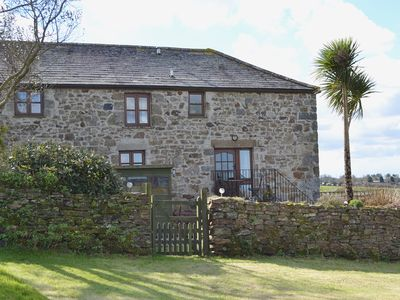 Photo for 3 bedroom accommodation in White Cross, near Newquay