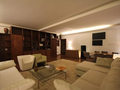 Photo for Apartment in Rio de Janeiro with Lift, Air conditioning (984564)