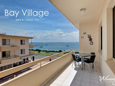 Photo for Shoal Bay Road, Bay Village, Unit 08, 47