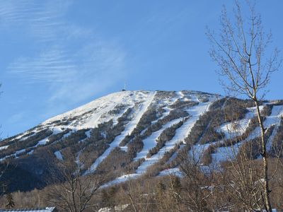 Photo for Ski-in, Ski-out at the Heart of the Sugarloaf Resort.