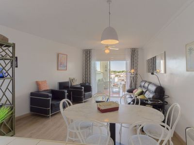 Photo for Apartment FLAMICELL in Empuriabrava - 4 persons, 2 bedrooms