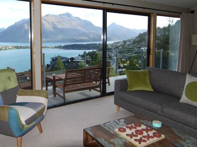 Photo for Q-HQ or Queenstown Headquarters - grab it now!