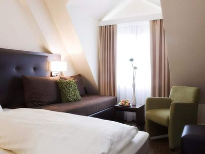 Photo for Double Room Ambiente Classic - Ringhotel Nassau-Oranien