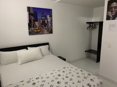 Photo for Rooms with internal bathroom ideal for large families or excursions.