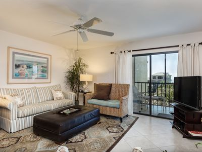 Photo for Fall Savings! Beachcombers Paradise w/ Gulf Views - Steps to the Ocean