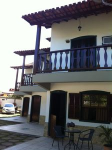 Photo for House with internet, cable TV and TV in the rooms and air conditioning, close to everything