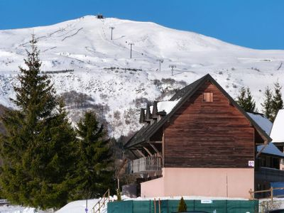 Photo for Apartment Le Bois de la Reine in Super Besse - 6 persons, 1 bedrooms