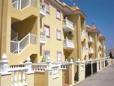 Photo for 59.Modern Townhouse, La Zenia, Spain - 2 Bed - Sleeps 4