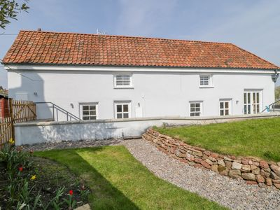 Photo for Avonside Cottage, PILL, SOMERSET