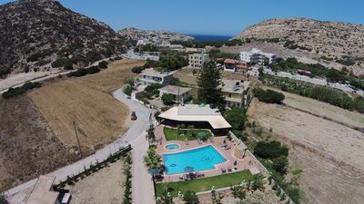 Photo for Family Holidays in Matala South Creta since 1987 !!!