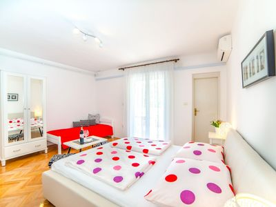 Photo for Guest House Marica / Triple room S2 / standard