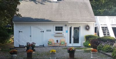 Photo for 7 Minute Walk To Family-Friendly & Pet Friendly Long Sands Beach, York Maine