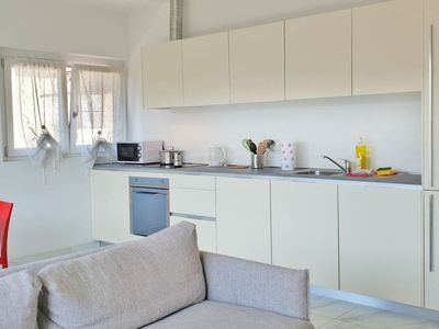 Photo for Beautiful Two-Room Apartment in an elegant area of Lugano - ROGGIA 8
