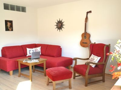 Photo for 2BR Apartment Vacation Rental in Reit im Winkl