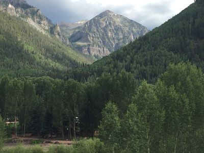 Photo for Best Views and Accommodations from the New Parkside Penthouse Downtown Telluride