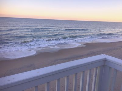 Photo For 2br Condo Vacation Al In Kure Beach North Carolina