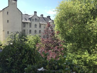 Photo for Newly Renovated, Royal MIle, Edinburgh, located in the historic Chessels Court