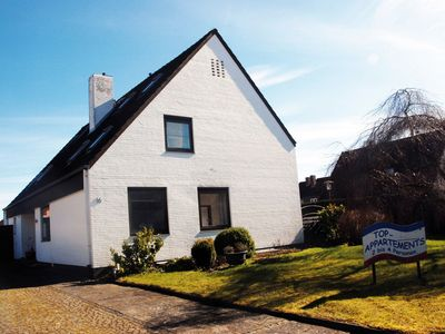 Photo for Apartment / app. for 3 guests with 50m² in Fehmarn OT Burg (25905)